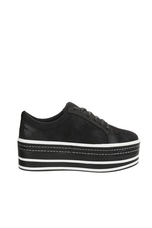 bc4f38320a Jessyss - Športové topánky s platformou